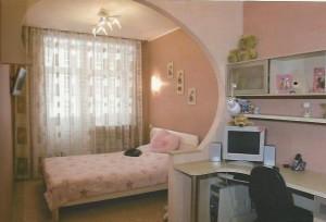 дизайн спальни - art-rene.ru