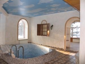 интерьер загородного дома фото - www.art-rene.ru