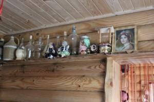 дизайн деревянного дома - www.art-rene.ru